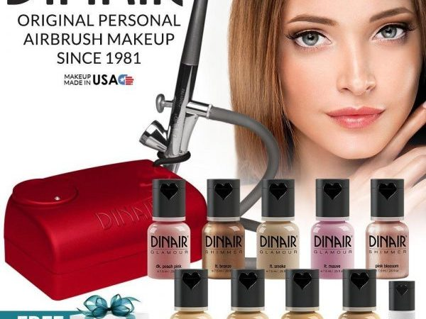 Best Airbrush Makeup System Kit Reviews