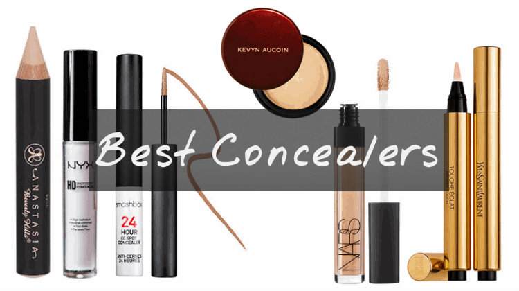 15+ Best Drugstore Concealer Reviews