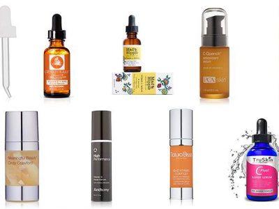 10+ Best Vitamin C Serum According to Dermatologists