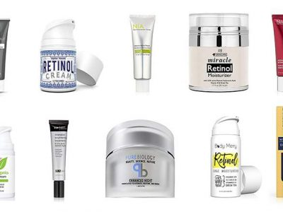 10 Best Retinol Cream Reviews | According to Dermatologists