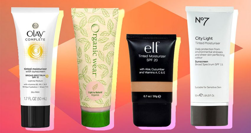 10 Best Drugstore Tinted Moisturizer Reviews