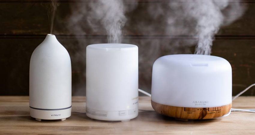 10 Best Essential Oil Diffuser Reviews
