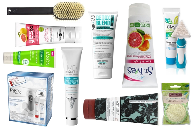 17 Best Exfoliator | Best Exfoliating Scrubs Reviews