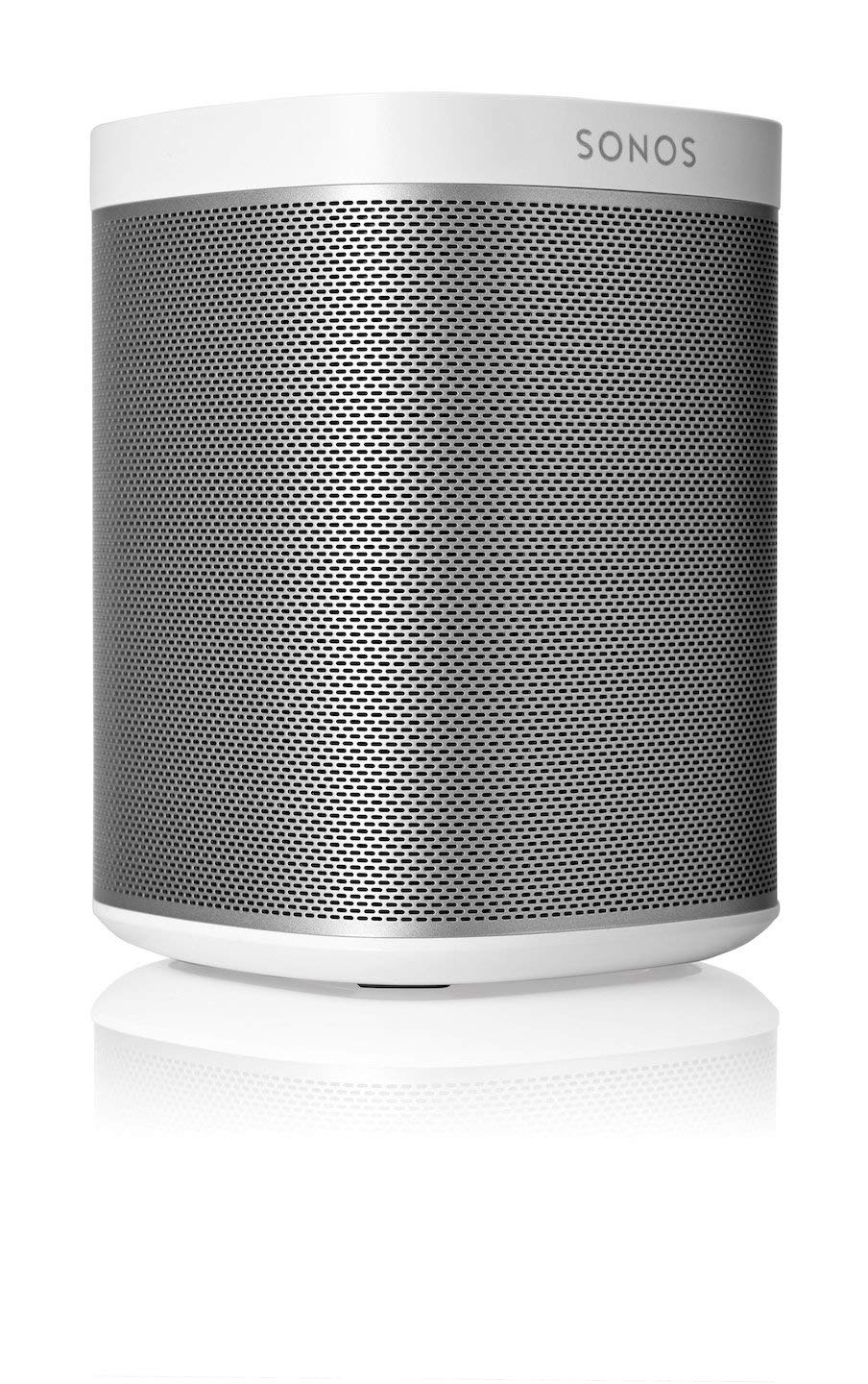 Compact Wireless Home Smart Speaker