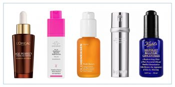 14 Best Anti Aging Serum 2020 | For Your 20s, 30s, 40s