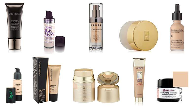 13 Best Foundation For Mature Skin On 2020
