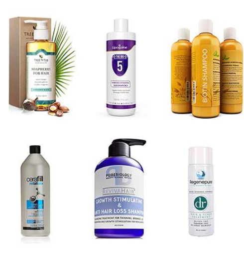 15 Best Shampoo For Hair Loss And Regrowth Reviews