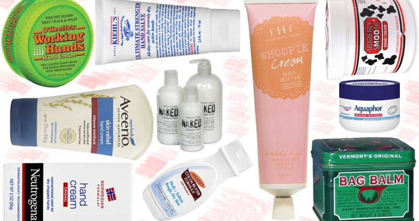 20 Best Hand Lotion  For Dry and Cracked Hands