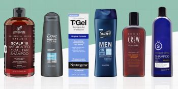 10 Best Men's Shampoo (All Hair Types) Reviews