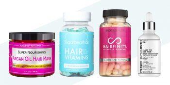 12 Best Hair Vitamins & Supplement for Hair Growth