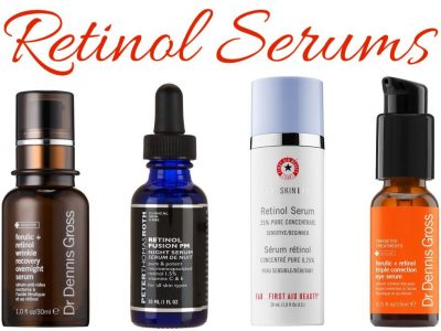 10 Best Retinol Serum Reviews To Buy Now