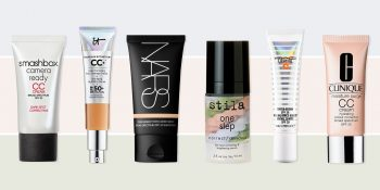 10 Best Drugstore CC Cream  Reviews On 2021