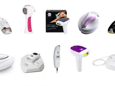 14 Best Laser Hair Removal At Home Machine Review