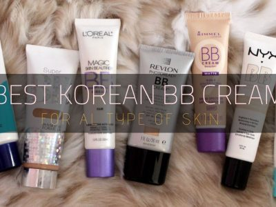 8 Best Korean BB Cream | Beauty Balm Cream On The Market