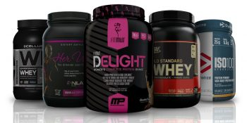 12 Best Protein Powder for Women Reviews