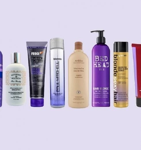10 Best Purple Shampoo For Blonde Hair Reviews