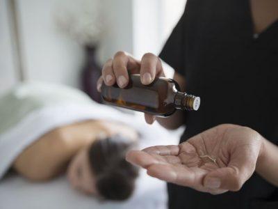 10 Best Massage Oil   According to Massage Therapists