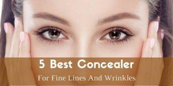 Best Concealer for Mature Skin Reviews & Guide