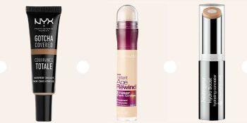 Best Drugstore Under-eye Concealer to Blur Dark Circles