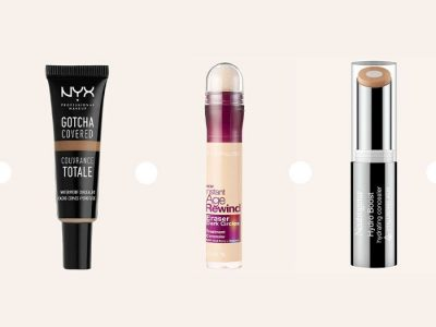 Best Drugstore Under-eye Concealer to Blur Dark Circles
