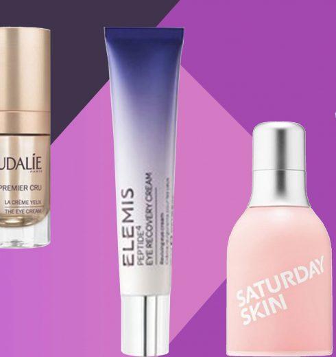 Best Eye Cream for Sensitive Skin Reviews