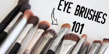 5 Best Eye Makeup Brushes Set Reviews