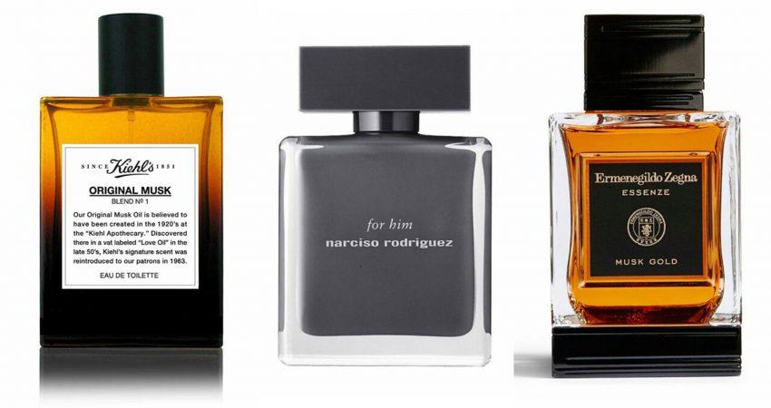 Best Musk Perfumes For Men & Women Reviews