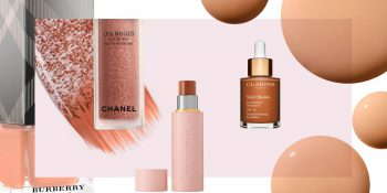 Best Natural Foundation For Dry Skin   Approved By FDA