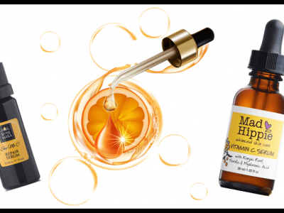 5 Best Organic Vitamin C Serum On 2021