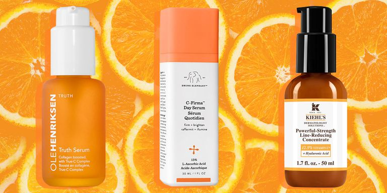 Best Vitamin C Serum for Sensitive Skin for Brighter Skin