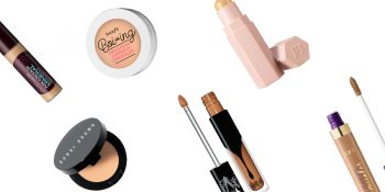Best Drugstore Concealer for Acne  And Blemishes