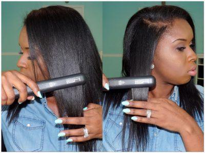 Best Straightener For Black Hair Reviews