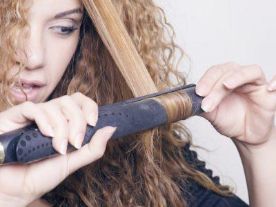 5 Best Hair Straightener for Curly Hair 2021 Reviews