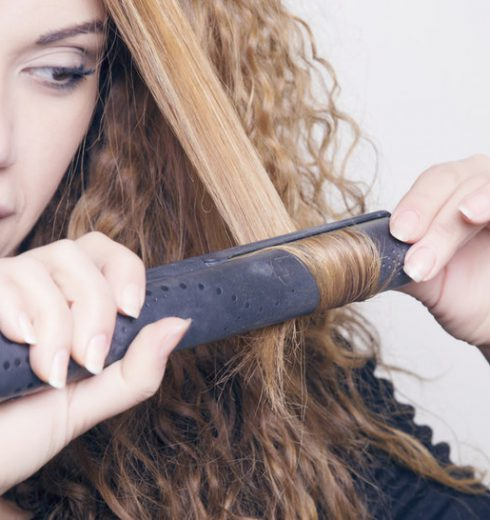 5 Best Hair Straightener for Curly Hair 2020 Reviews