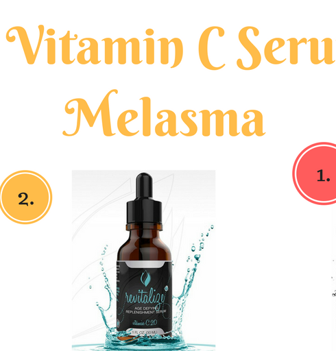 Best Vitamin C Serum for Hyperpigmentation Reviews