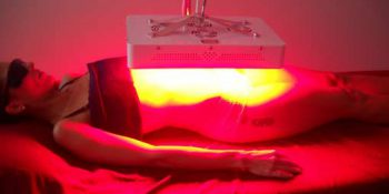 Best Infrared Light Therapy Lamp Reviews