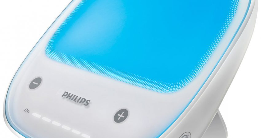 Philips GoLite BLU Energy Light Lamp Reviews