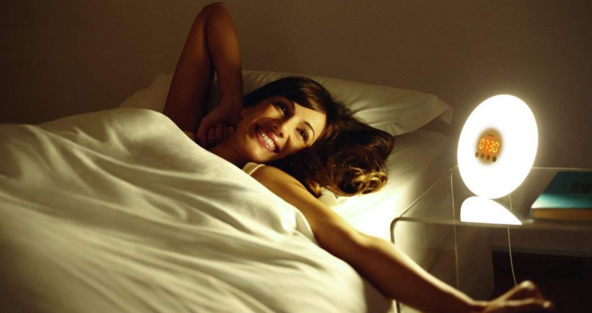 Philips Wake-Up Light Alarm Clock Reviews
