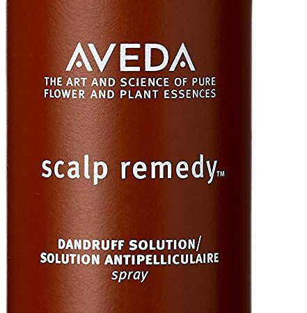 Aveda Dandruff Shampoo Complete Reviews