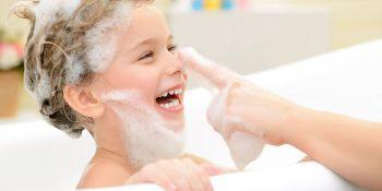 Best Dandruff Shampoos For Kids Reviews & Guide