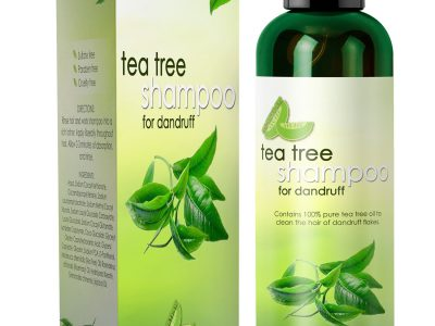Pure Tea Tree Shampoo For Dandruff Reviews