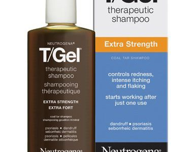 Neutrogena T/Gel Extra Strength Therapeutic Shampoo Reviews