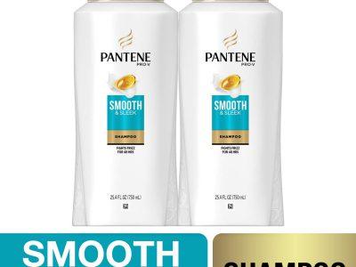 Pantene Shampoo for Oily Hair Reviews