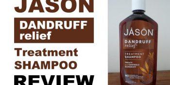 Jason Dandruff Relief Treatment Shampoo 12oz Reviews