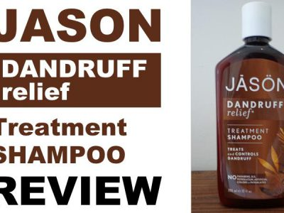 Jason Dandruff Relief Treatment Shampoo 12oz Reviews