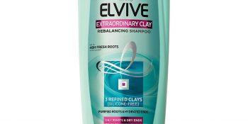 L'oréal Extraordinary Clay Shampoo For Oily Hair