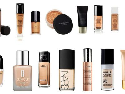 Best Drugstore Foundation For Oily Skin Reviews