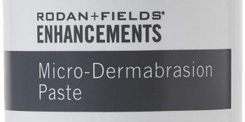 Rodan And Fields Enhancements Micro Paste Reviews