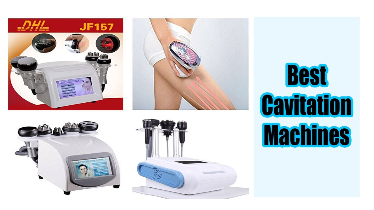 Best Cavitation Machine